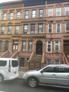 Harlem Lodge