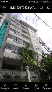 . Apartamento de alto padrão