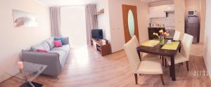 Apartament 201 w Hotelu DIVA