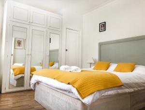 Luxury stay Oxford street