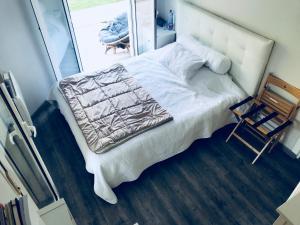 Room in Luxe flat @ breakfast - Accommodation - Nice