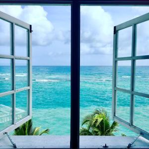 Ocean Edge Villa - Boscobel