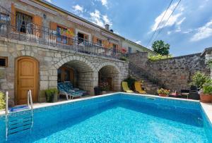 3 hviezdičkový chata Villa Ljuba Crikvenica Chorvátsko