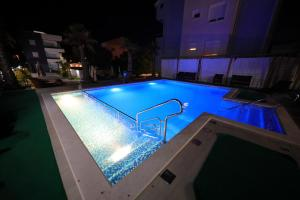 Villa Nika, Apartments  Bibinje - big - 44