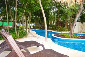 obrázek - Casa Paraiso (NEW 4BR Vacation Home in Puerto Morelos, MX)