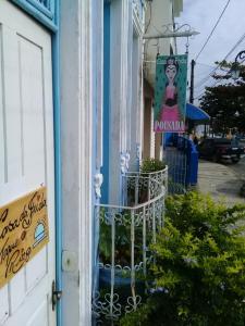 Гостевой дом Casa da Frida Pousada, Итакаре