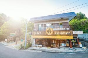 Auberges de jeunesse - YOKI Guest House