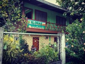 Glorias Green House