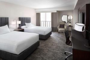 Hyatt Regency San Francisco, Hotel  San Francisco - big - 62
