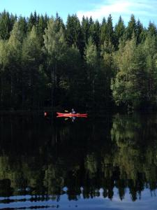 Kyykerin Kartano - Accommodation - Outokumpu