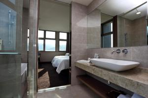 Hotel Intrendy, Hotely  Taishan - big - 79