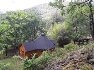 Location gîte, chambres d'hotes Natur'ânes dans le département Gard 30