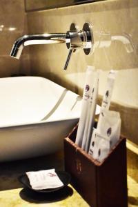 Hotel Intrendy, Hotely  Taishan - big - 74