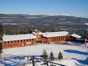 Best Western Stöten Ski Hotel - Stöten i Sälen