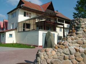 """Usad'ba """"Zolotoi ruchei"""" - Borets Village"""