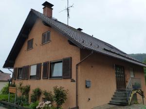 Ferienwohnung Willi - Gadernheim