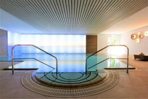 Ulenhof Appartements, Ferienwohnungen  Wenningstedt-Braderup - big - 55