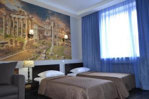 Hotel Planeta Spa - Krasnen'kaya