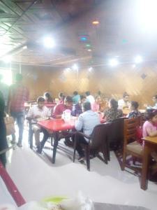 Hotel Dogra Residency Patnitop, Szállodák  Udhampur - big - 36