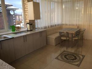Квартира в таунхаусе - Pavlovka