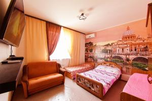 Anapalike Guest House - Kutok
