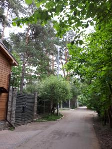 Park Hotel Peredelkino - Rasskazovo