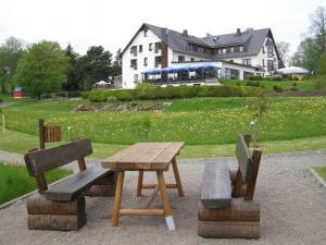 Hotel Waldesruh - Leubsdorf