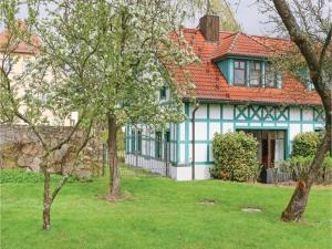 Rothirsch Suite Gutshof Sparow - Drewitz