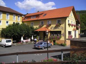Gasthaus Breitenbach - Bad Brückenau
