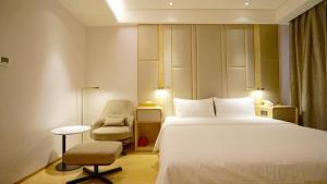 obrázek - JI Hotel Kunming Lianmeng Road Wanhong International