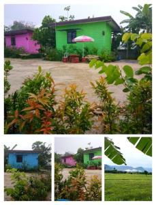 4 seasons mini house, Resort  Nakhon Si Thammarat - big - 52