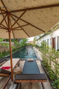 Visoth Boutique, Hotel  Siem Reap - big - 27