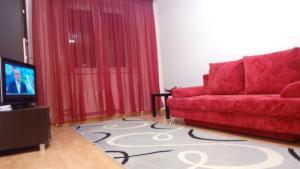 Apartament Geroyev Otechestva - Malaya Belonosova