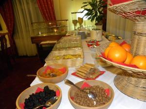 Hotel ŠICO, Hotely  Bijeljina - big - 18