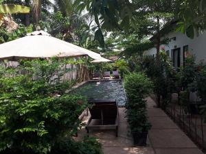 Visoth Boutique, Hotels  Siem Reap - big - 89