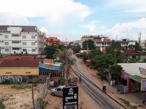 Visoth Boutique, Hotel  Siem Reap - big - 12