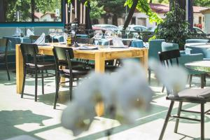 City Park Hotel, Hotels  Skopje - big - 39