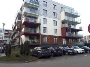 LUX Apartament Polanki Kołobrzeg