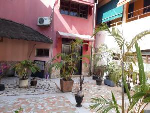 Hotel residence seven 7, Hotely  Abobo Baoulé - big - 1