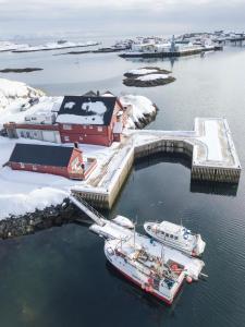 obrázek - Svolværgeita Apartments