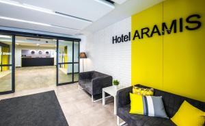 Start Hotel Aramis - Warsaw