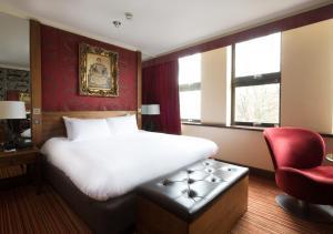 Hallmark Hotel The Queen, Chester (39 of 130)