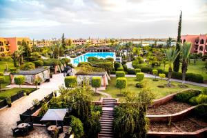 Kenzi Menara Palace & Resort A..
