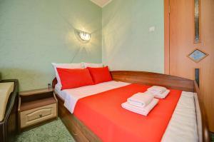 Apartments 5 zvezd Home Comfort - Bukharinskiy