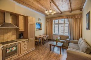 Apartmany Victoria, Apartmánové hotely  Karlove Vary - big - 29