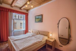 Apartmany Victoria, Apartmánové hotely  Karlove Vary - big - 4