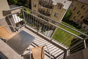 Apartmany Victoria, Apartmánové hotely  Karlove Vary - big - 8