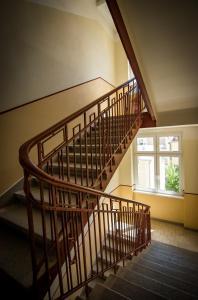 Apartmany Victoria, Apartmánové hotely  Karlove Vary - big - 18