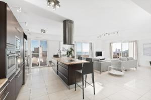 Luxury Monaco Penthouse Le Lord - Les Moneghetti