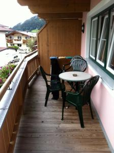 Appartement Kurz - Top 3 - Hotel - Westendorf